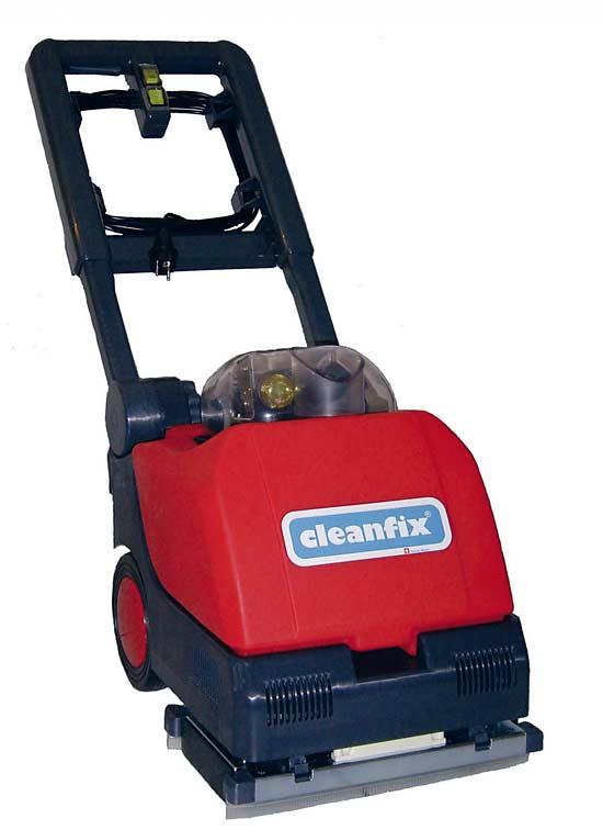 Cleanfix RA 300 E